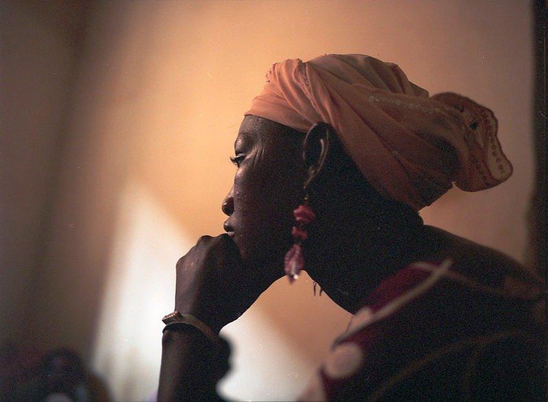 Gao - Mali